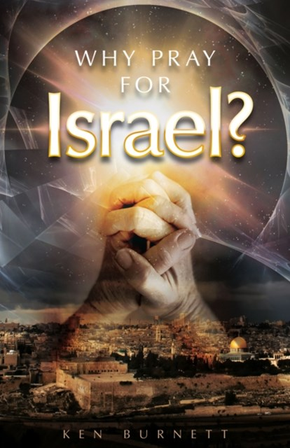 (ebook) Why Pray for Israel?