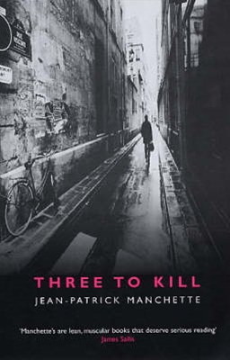 Three to Kill