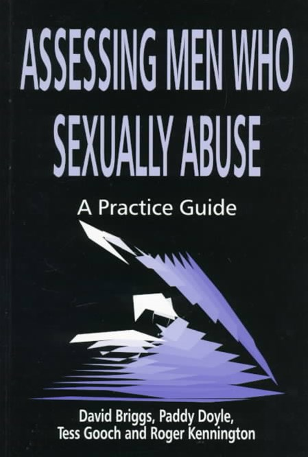 Assessing Sexual Offenders