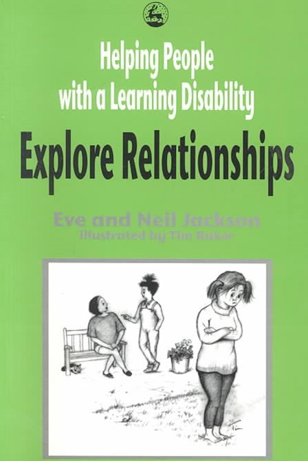 Helping People with a Learning Disability Explore Relationships