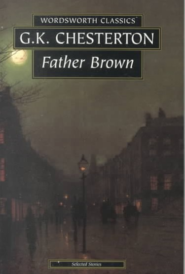 Complete Father Brown Stories