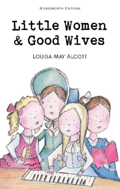 Little Women  /  Good Wives