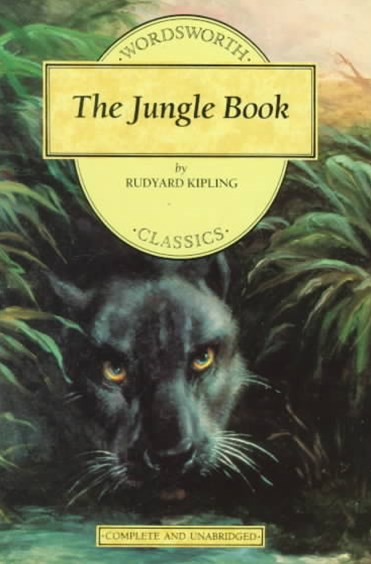 Jungle Book and The Second Jungle Book