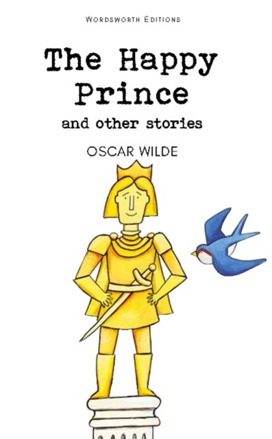 Happy Prince and Other Stories