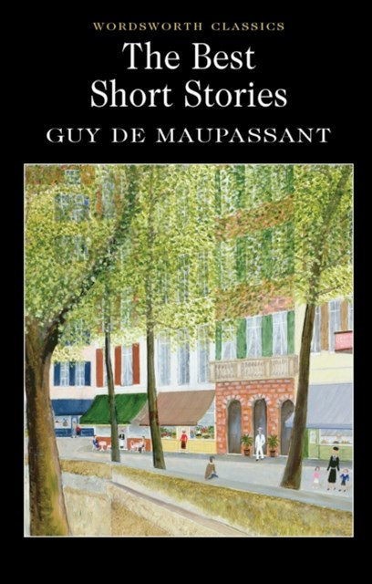 Best Short Stories (Maupassant)