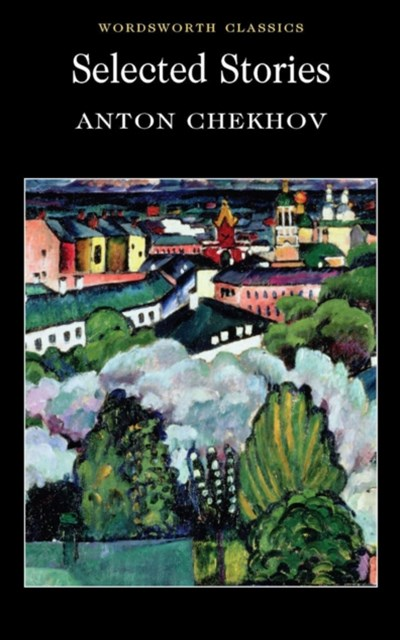 Selected Stories  (Chekhov)