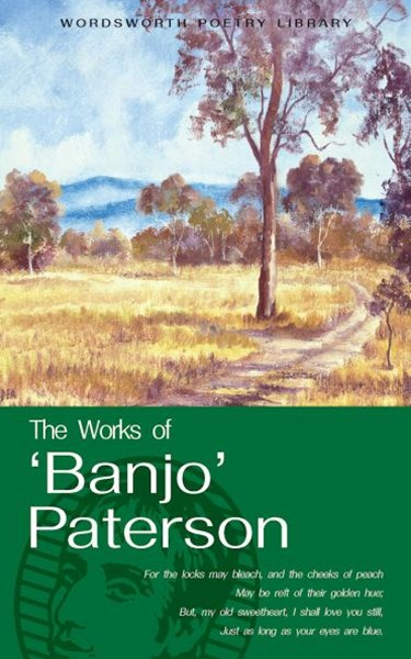 Works of Banjo Paterson