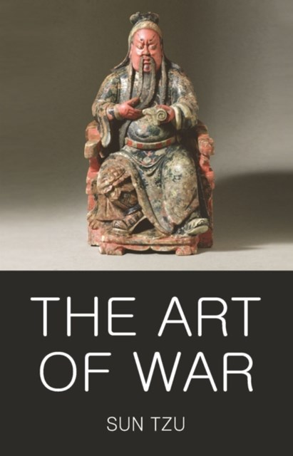 Art of War / The Book of Lord Shang