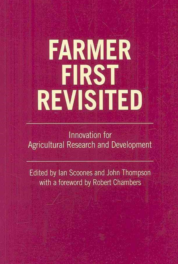 Farmer First Revisited