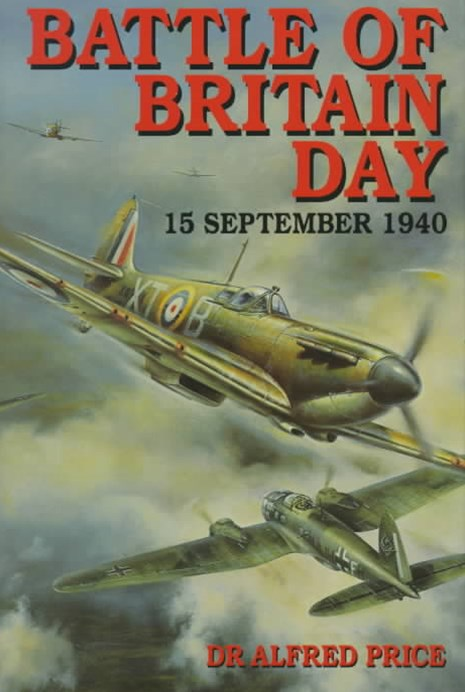 Battle of Britain Day: 15 September 1940