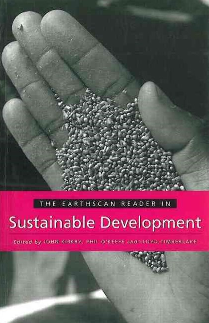 Earthscan Reader in Sustainable Development
