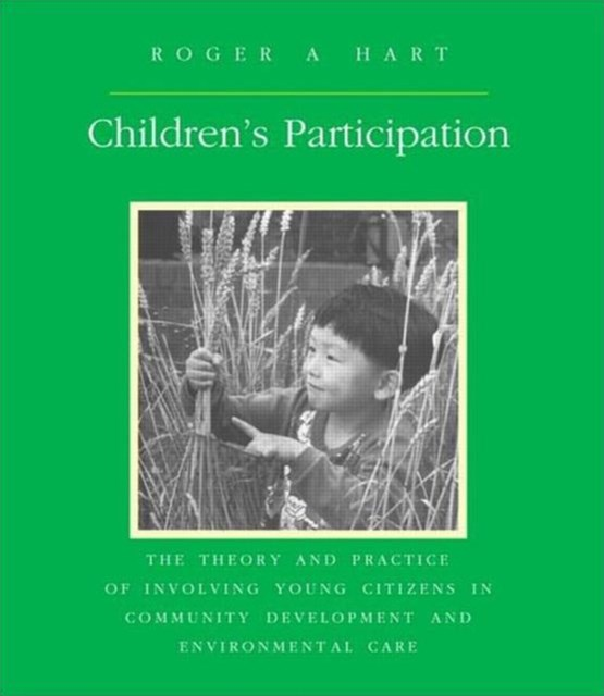 Children's Participation in Sustainable Development