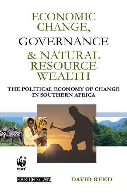 Economic Change, Governance and Natural Resource Wealth