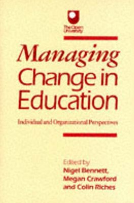 Managing Change in Education