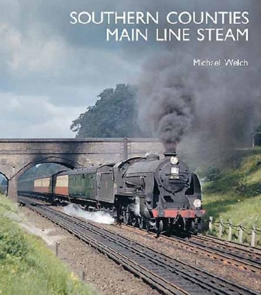 Southern Counties Main Line Steam