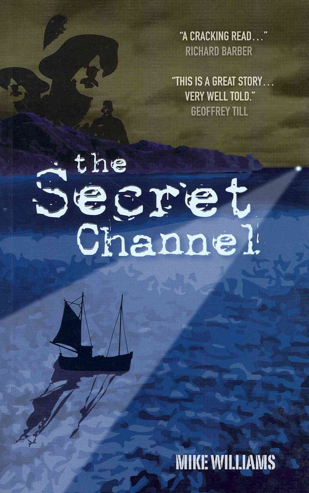 Secret Channel