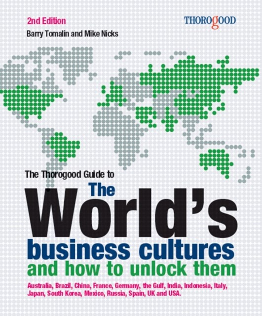 (ebook) World's Business Cultures