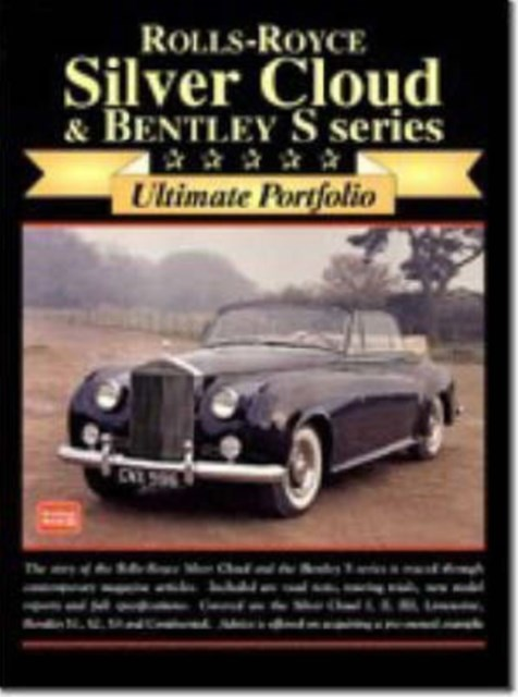Rolls-Royce Silver Cloud and Bentley