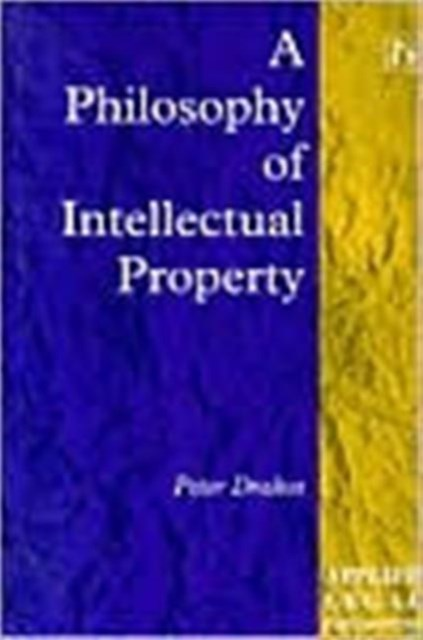 Philosophy of Intellectual Property