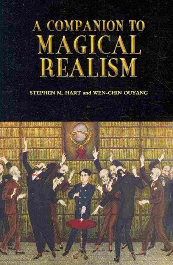 Companion to Magical Realism