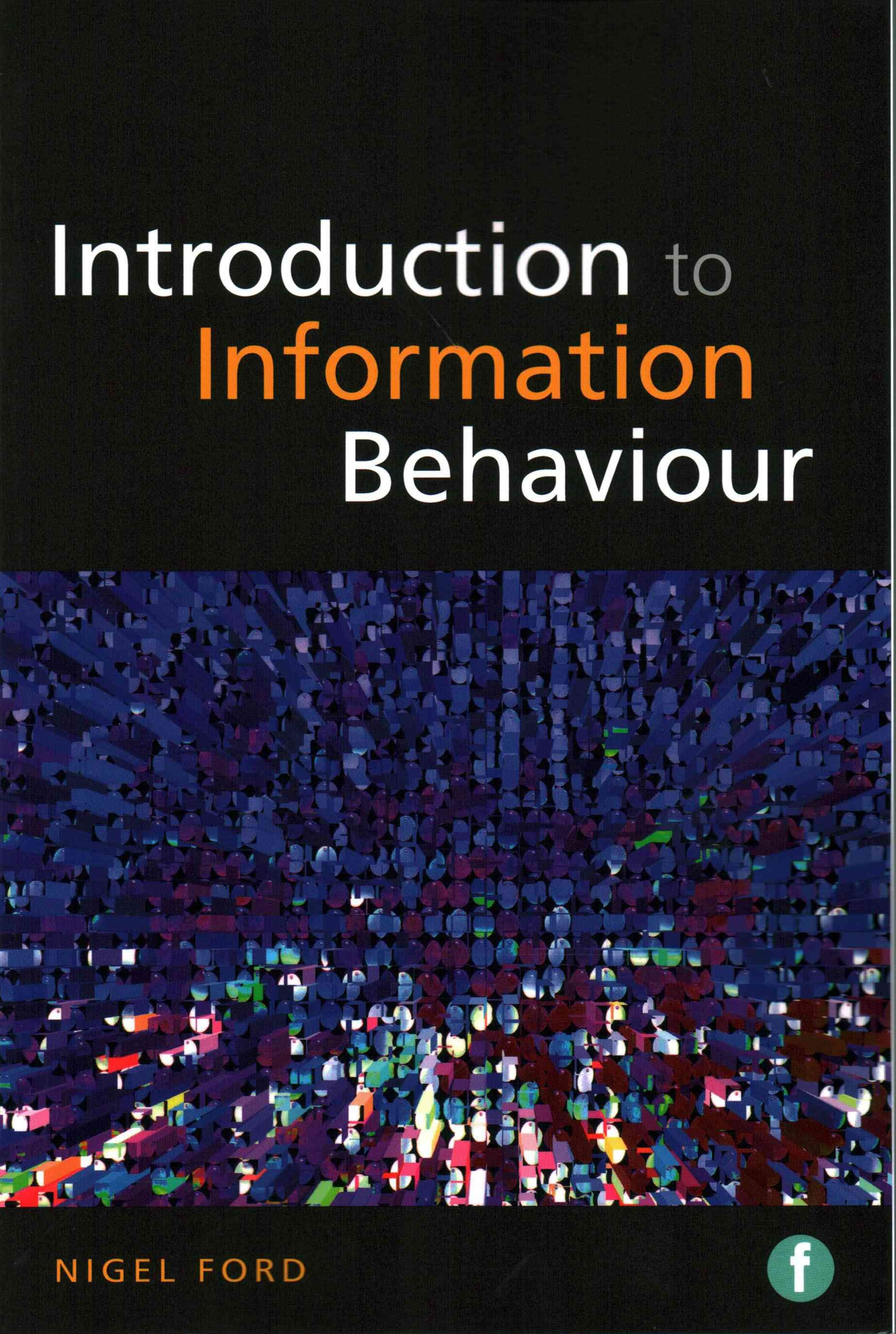 Introduction to Information Behaviour