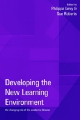 (ebook) Developing the New Learning Environment