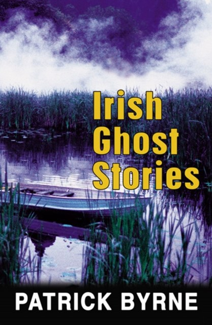 (ebook) Irish Ghost Stories