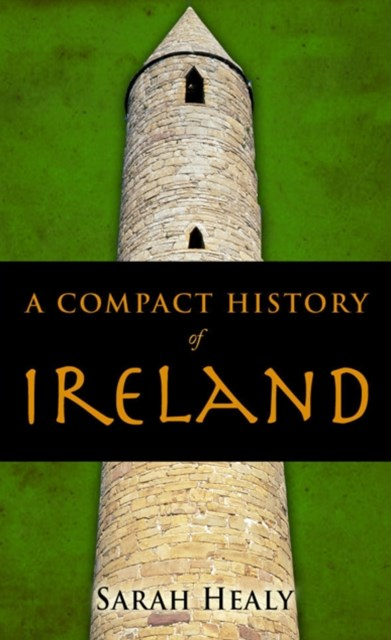 (ebook) A Compact History Of Ireland