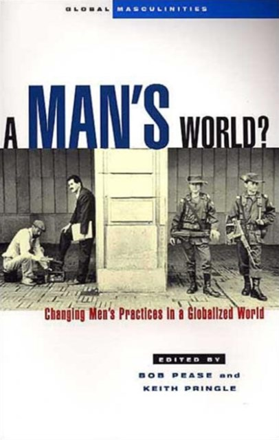 A Man's World?