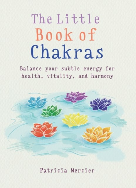 Little Book of Chakras