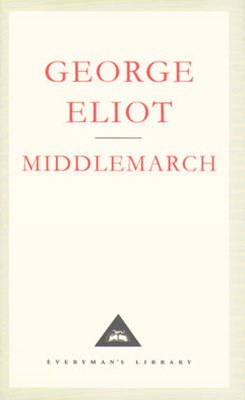 Middlemarch:A Study of Provinicial LifeJACKET LO D1J