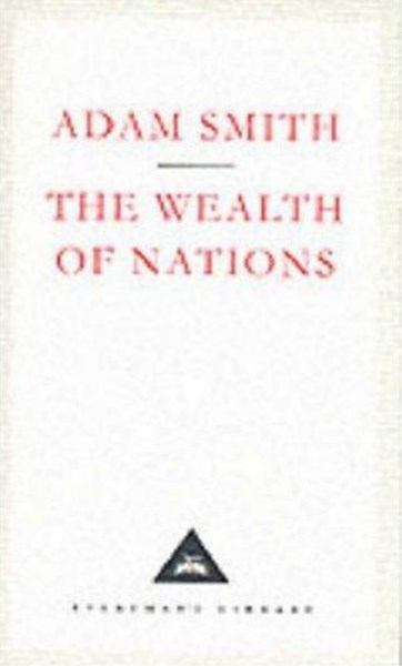 Wealth of Nations,The