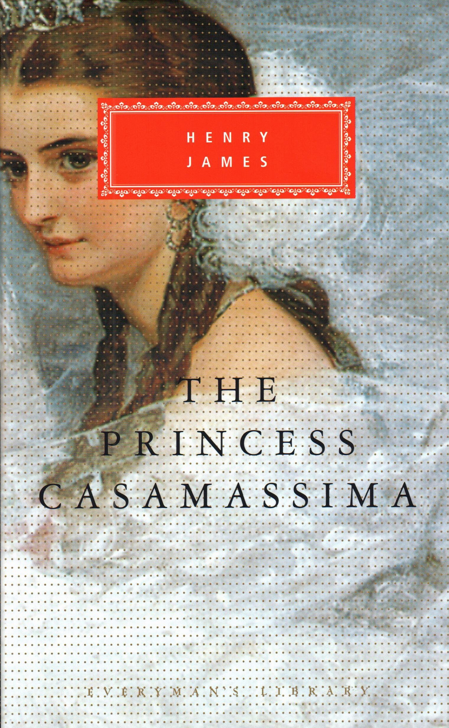 Princess Casamassima,The