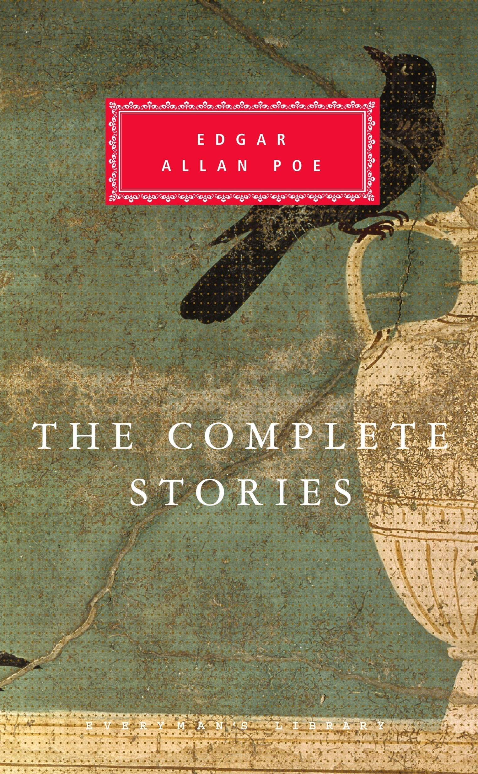 Complete Stories Edgar Alllan Poe