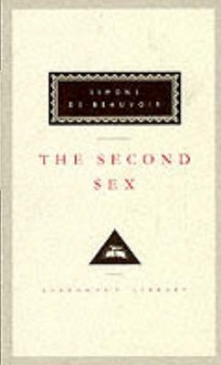 Second Sex,The