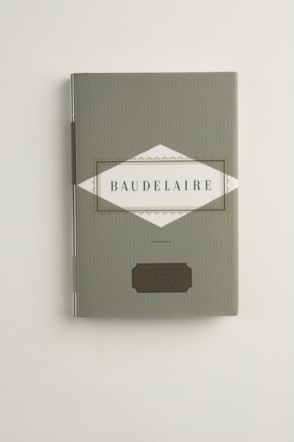 Selected Poems of Charles Baudelaire