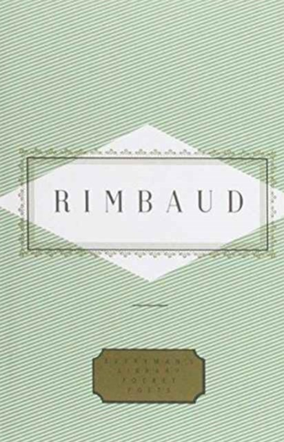 Arthur Rimbaud Selected Poems