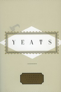 Poems by B, Yeats, W, Peter Washington (9781857157116) - HardCover - Poetry & Drama Poetry