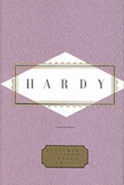 Hardy Collected Poems