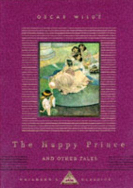 Happy Prince and Other Tales,The