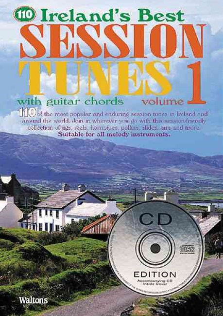 Ireland's Best Session Tunes, Volume 1
