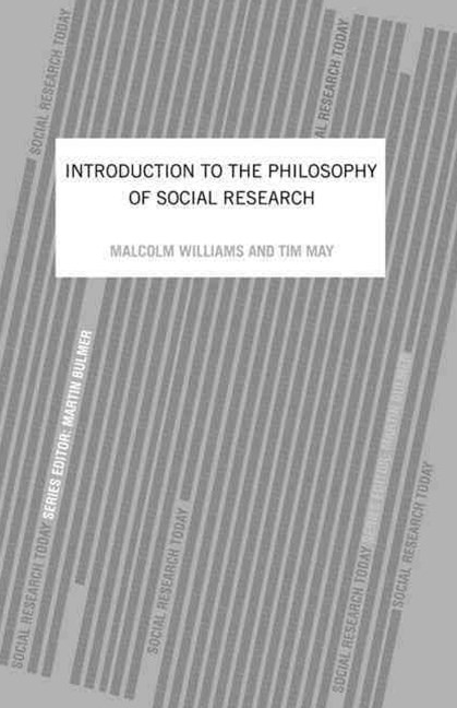 Introduction to Philosophy of Social Research