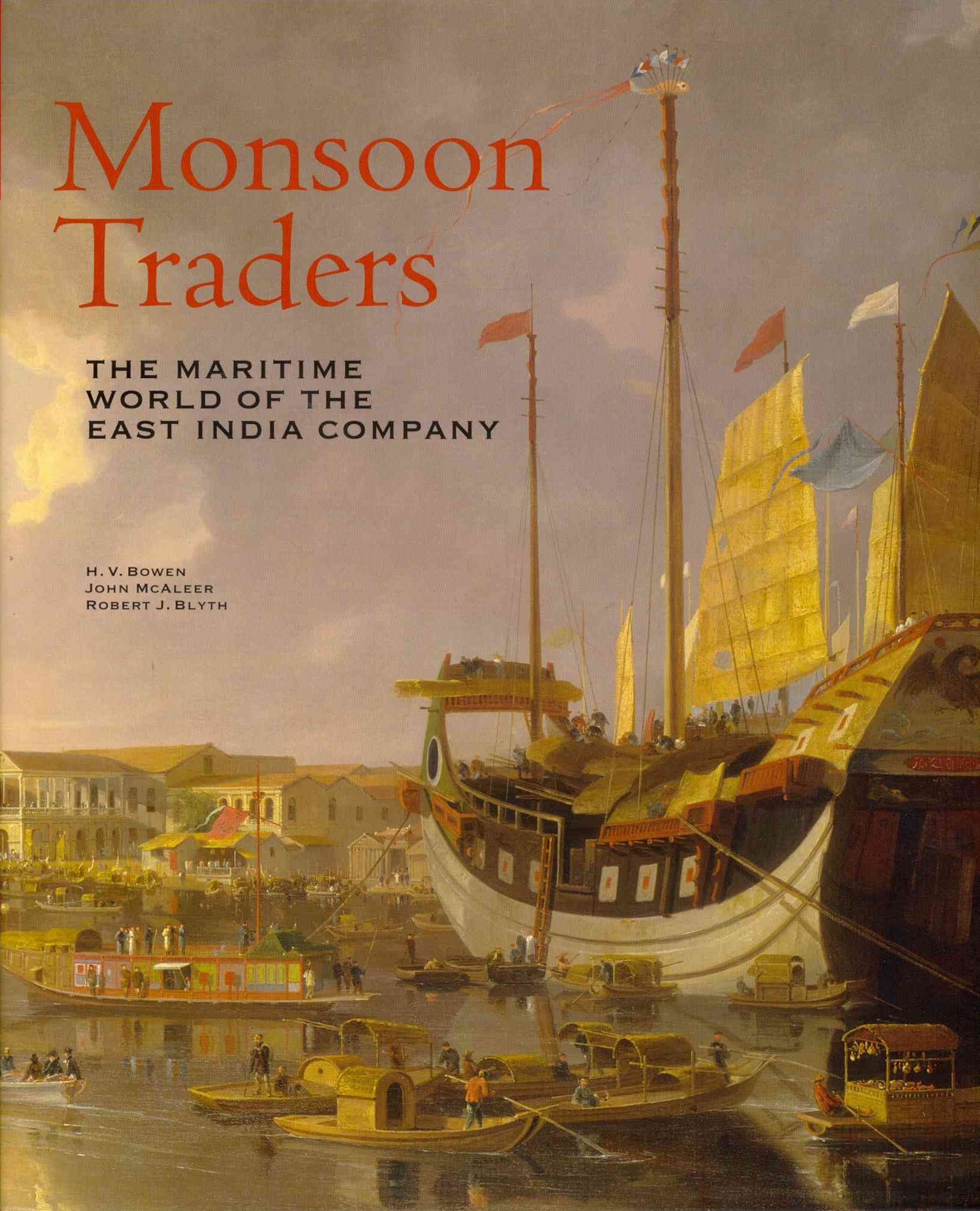 Monsoon Traders