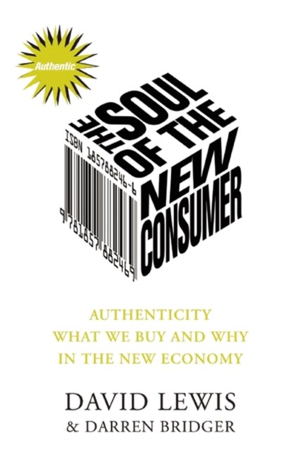 Soul of the New Consumer
