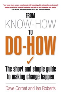 (ebook) From Know-How to Do-How - Business & Finance Business Communication