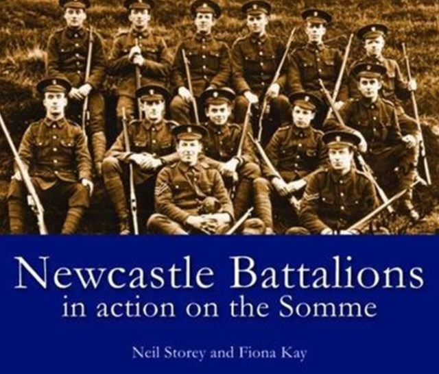 Newcastle Battalions