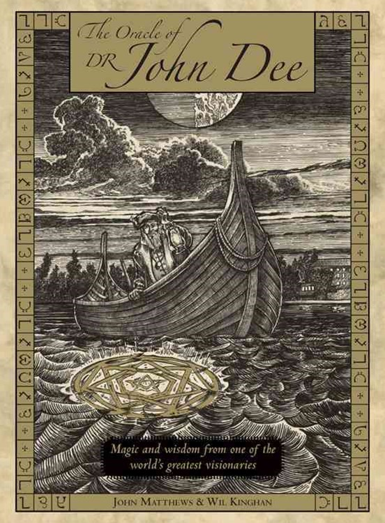 The Oracle of Dr. John Dee
