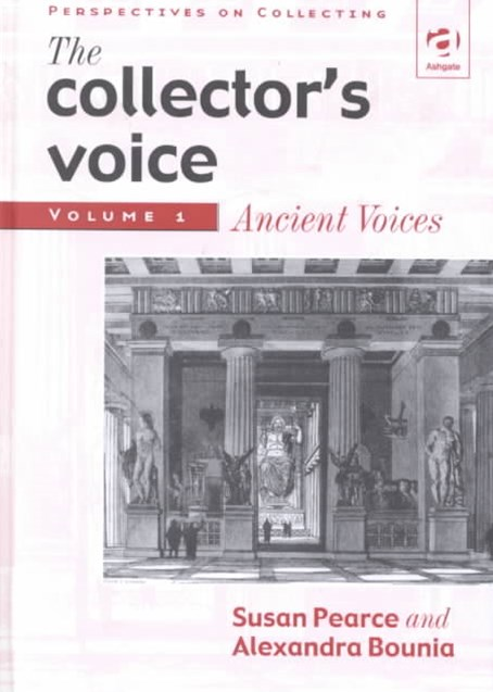 Collector's Voice: Ancient Voices