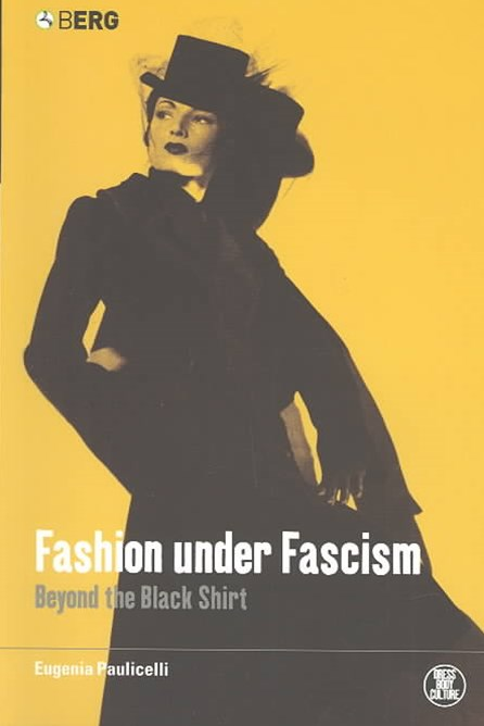 Fashion under Fascism