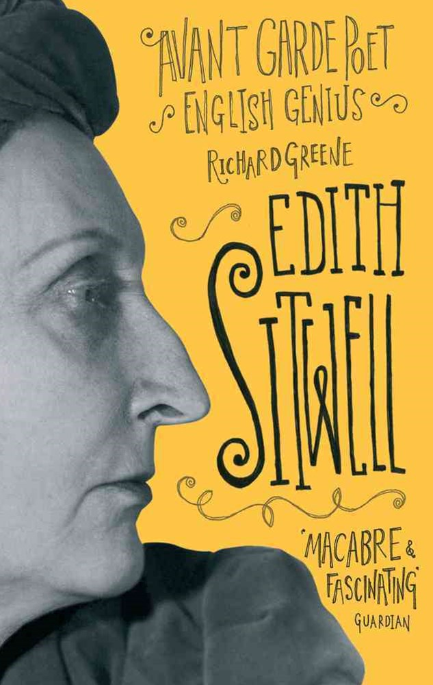 Edith Sitwell